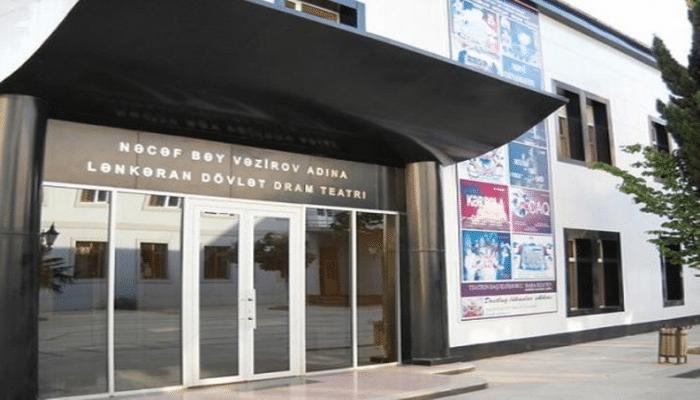 Lənkəran Dövlət Dram Teatrın kollektivi Koronavirusla Mübarizəyə Dəstək Fonduna vəsait köçürüb