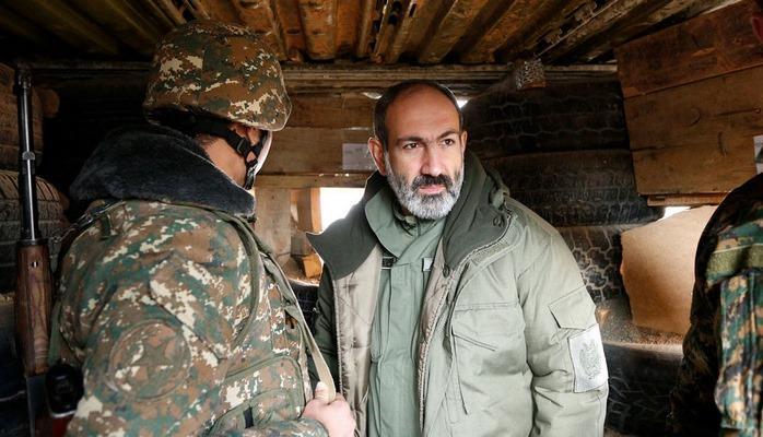 "Отказ от ""авантюры"" по Карабаху: Армения меняет тактику"