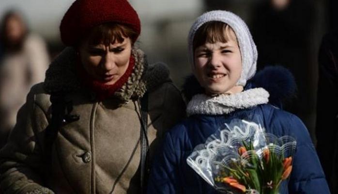 Ukraynalılar 8 martdan imtina etməyə hazırdır