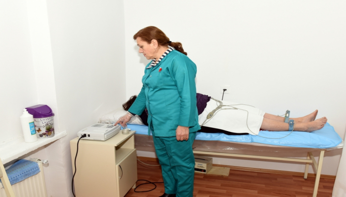 В Сумгайыте более 186 тысяч граждан уже прошли медицинское обследование - АЗЕРТАДЖ - Азербайджанское государственное информационное агентство