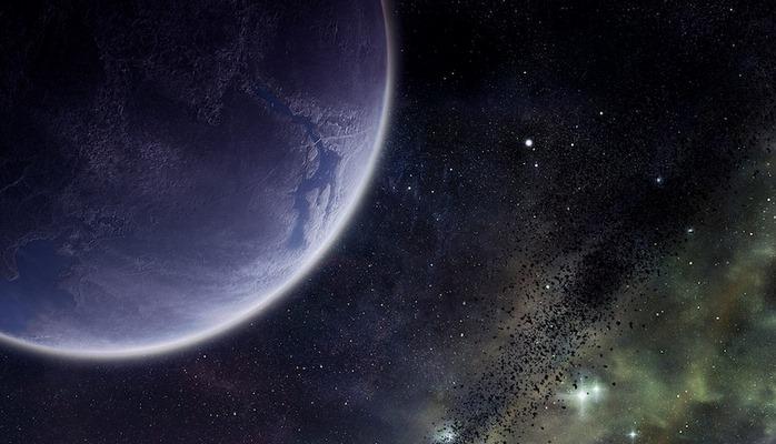 Yer kürəsinə oxşar yeni planet tapılıb