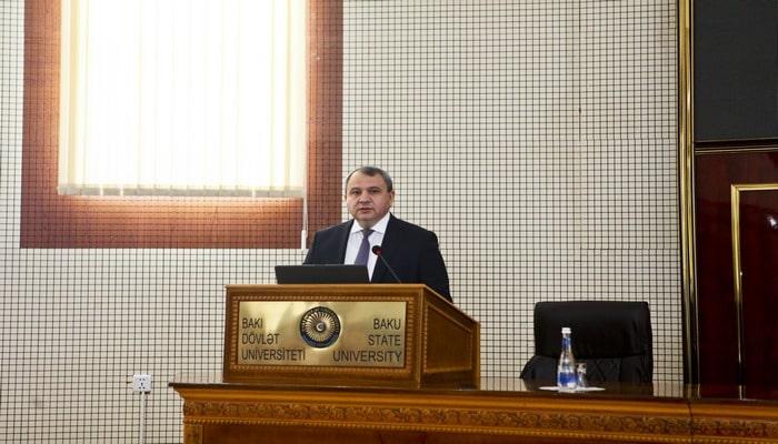 В БГУ прошла конференция «Роль молодежи в обеспечении безопасности государства»