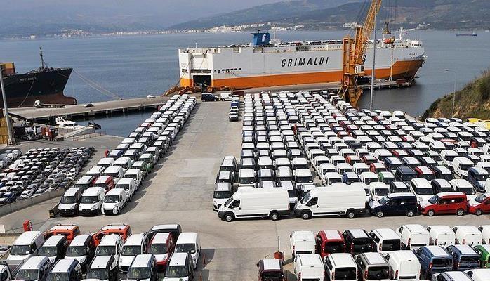 Экспорт турецкого автопрома растет