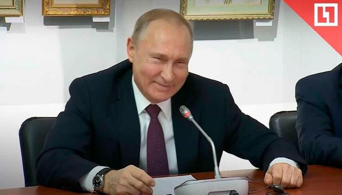 Məşhur rejissorun Putindən xahişi: 22 yaşlı qızımı...