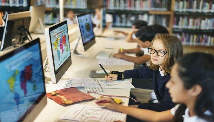 Технологии нового уровня. В системе образования создадут цифровую среду