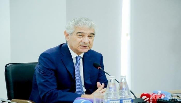 Baş Nazirin müavini: 'Azərbaycan heç zaman indiki qədər güclü, qüdrətli, əzəmətli və müasir olmayıb'