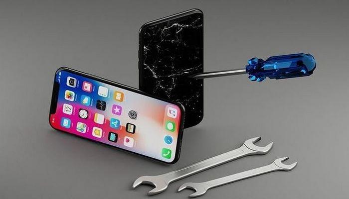 Apple разрешит независимым мастерским ремонтировать iPhone