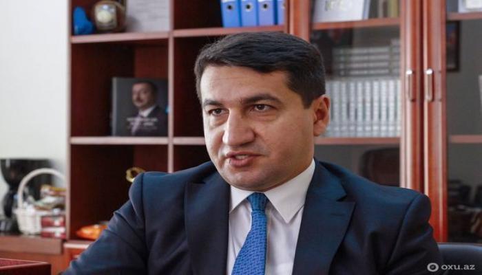 PA rəsmisi: Azərbaycan KTMT-yə müraciət etməyib