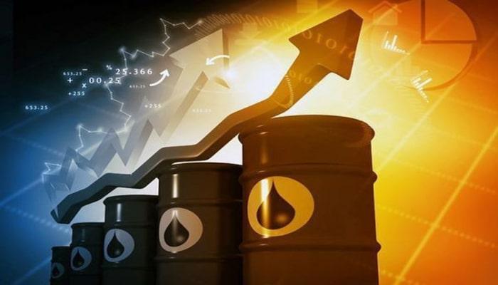 Нефть марки Brent подорожала более чем на 16%