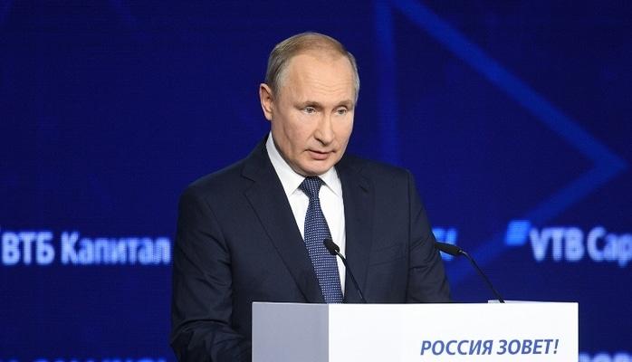"""Putin: """"Ukraynada ikinci Serebrenitsa qətliamı ola bilər"""""""