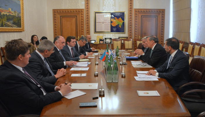 Азербайджан и Уругвай заключат новый договор о сотрудничестве