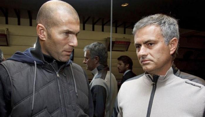 Manchester United-dən Zidan açıqlaması