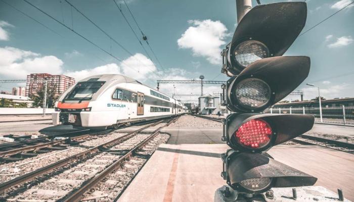 По Абшеронской кольцевой ж/д пущены новые поезда — ГРАФИК
