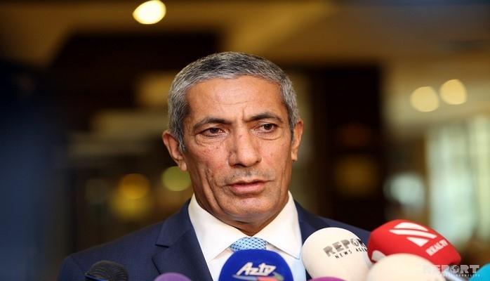 Сиявуш Новрузов предложил сократить число членов муниципалитетов
