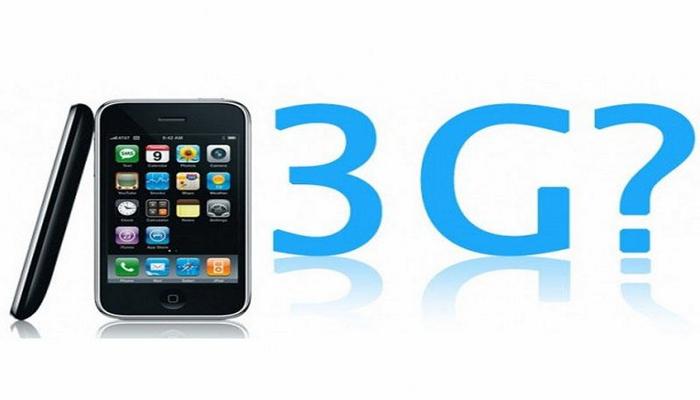 3G şəbəkələri ölür?