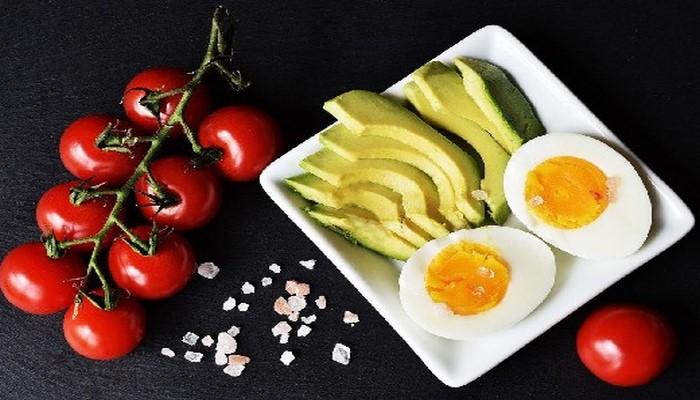 4 действенных совета для успешной кето-диеты