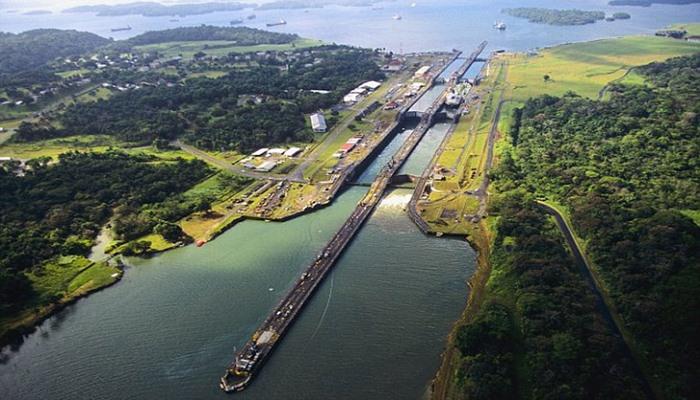 Панамский канал: история одной аферы