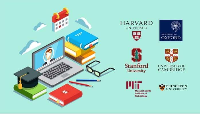 Dünyanın En İyi 10 Üniversitesinden Alabileceğiniz Ücretsiz Online Dersler