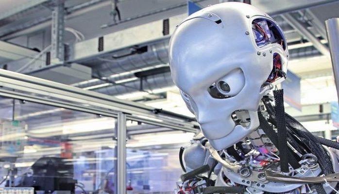 Yaponlar əzələli robot ixtira etdilər