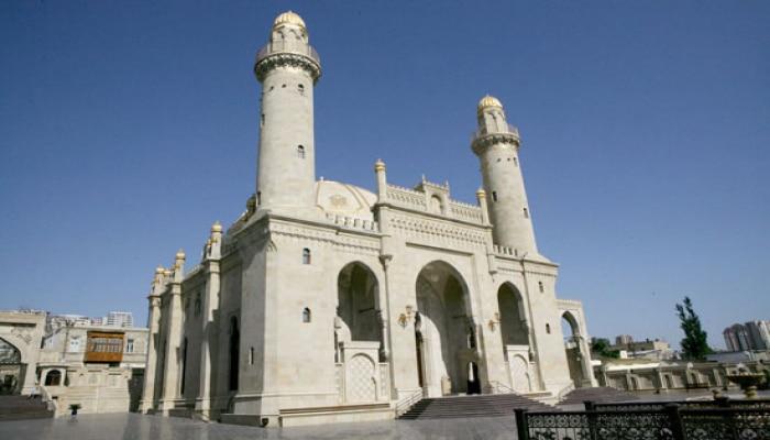 В мечетях не будет праздничного намаза - Управление мусульман Кавказа