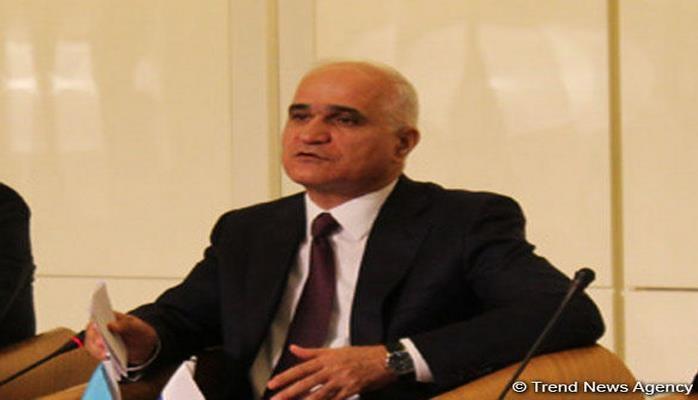 Азербайджан заинтересован производить совместно с Россией ж/д вагоны - министр