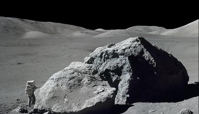 Yapon astronavtın boyu kosmosda 9 sm uzandı