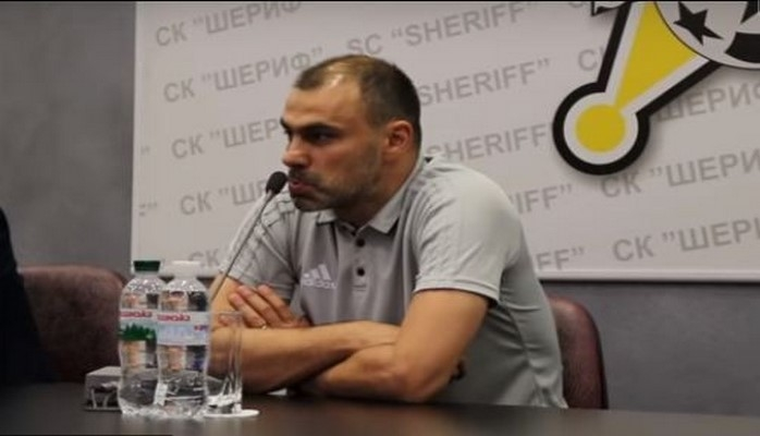 """""""Şerif""""in baş məşqçisi: """"Qarabağ"""" ciddi qol imkanı yarada bilmədi"""""""