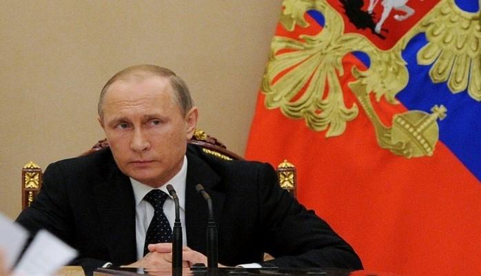 Владимир Путин: Избрание Дворковича главой FIDE поможет очистить шахматы от политизации