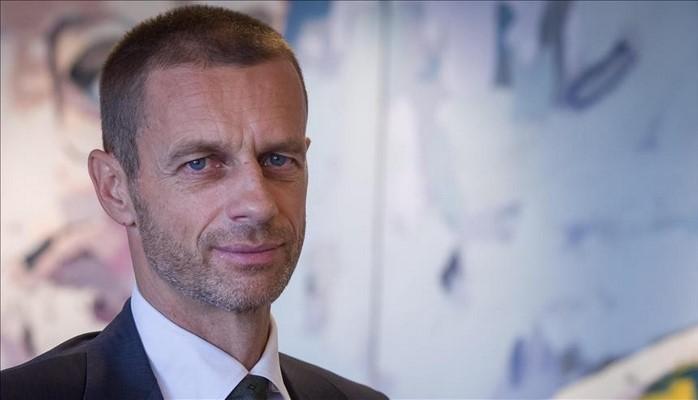 Нынешний руководитель УЕФА будет единственным кандидатом на очередных выборах президента структуры
