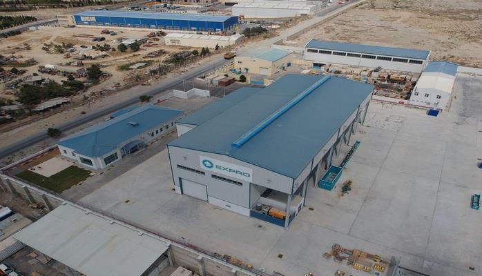 Британская Expro намерена усилить свои позиции в нефтегазовом секторе Азербайджана