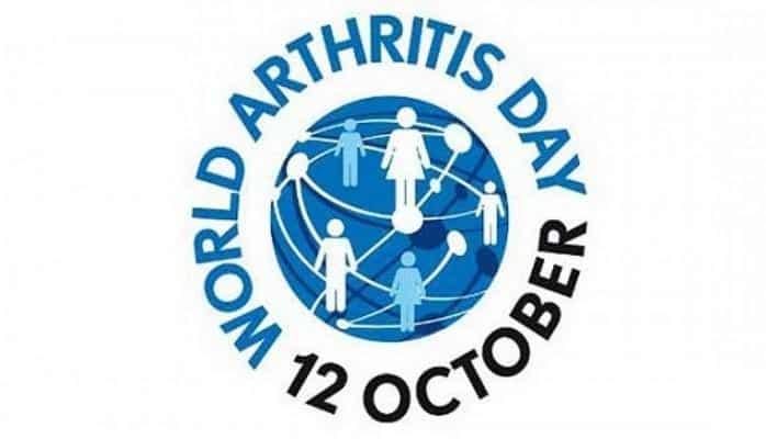 В мире на каждые сто человек один болен артритом
