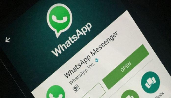 В WhatsApp обнаружили новую функцию