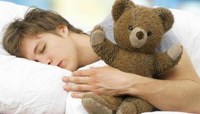 Нехватка сна приводит к проблемам на работе
