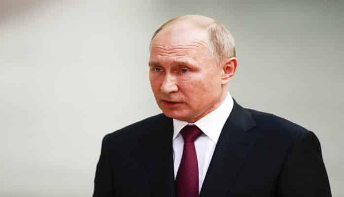Putin askeri teknik araçlarının ihracatından elde edilen karı açıkladı