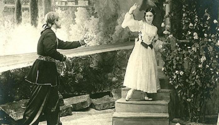 Azərbaycanın ilk qadın balet ustası Qəmər Almaszadə