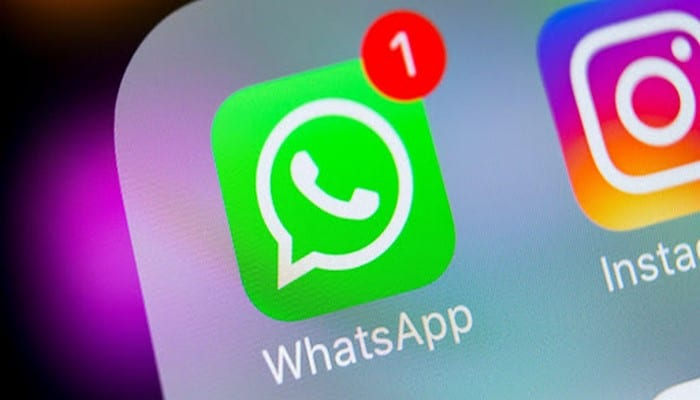 СМИ: WhatsApp разрешит использовать один аккаунт надвух телефонах
