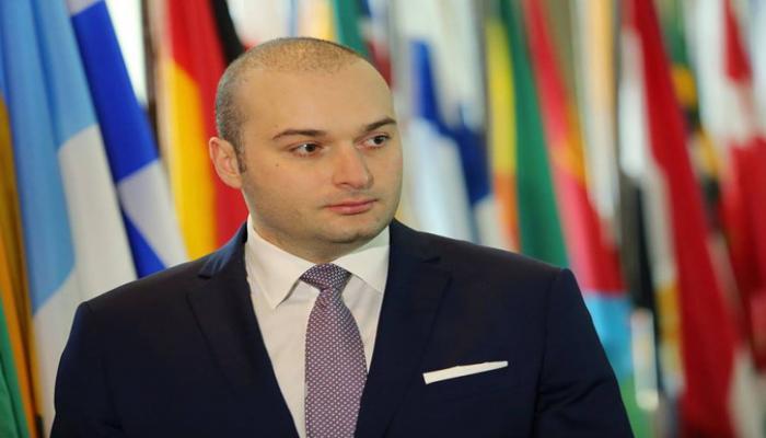 Мамука Бахтадзе: Отношения с Азербайджаном и Турцией активизировались