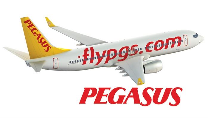 Pegasus, Türkiye'nin 3. büyük hizmet ihracatçısı oldu
