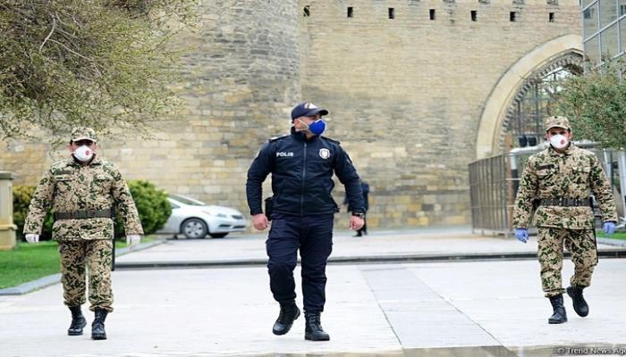 Bu gündən Azərbaycanda xüsusi karantin rejimi uzadıldı