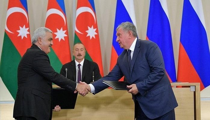 SOCAR Trading будет поставлять на турецкий НПЗ STAR лёгкие и тяжёлые сорта нефти