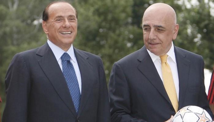 """Берлускони может купить итальянский футбольный клуб """"Монца"""""""