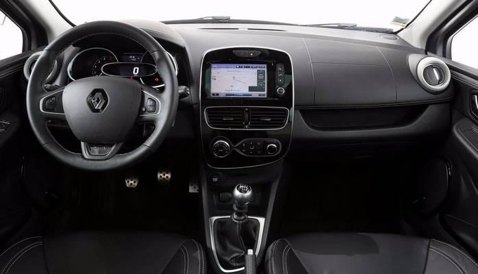 Yenilenen tasarımıyla 2019 Renault Clio tanıtıldı!