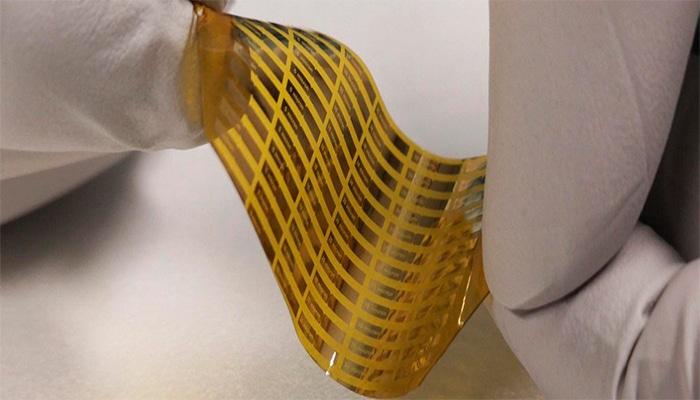 Новое наноустройство в 10 раз быстрее современных транзисторов