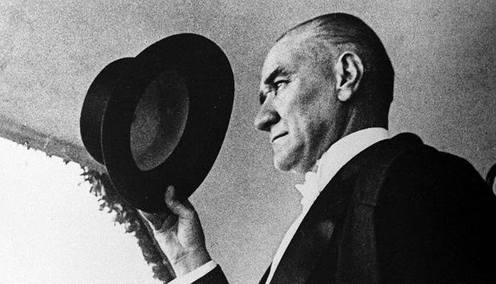 Турция чтит память Ататюрка