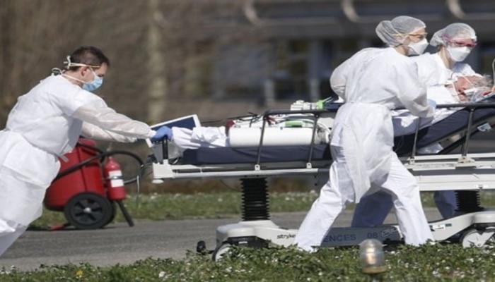 Тела скончавшихся в США от коронавируса граждан Турции везут на родину