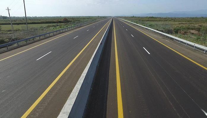 Госагентство Азербайджана о платной автодороге Алят-Астара-госграница Ирана