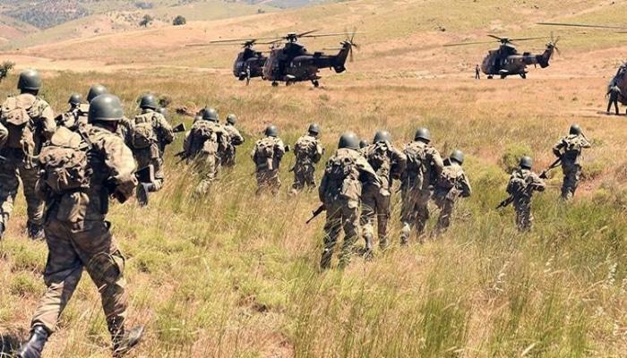 Турция нанесла ответные удары: нейтрализованы 114 сирийских военных