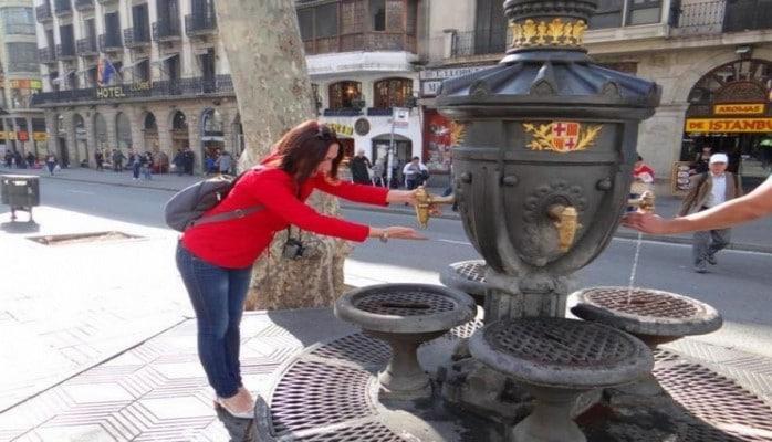 В Каталонии собирают подписи за бесплатную воду
