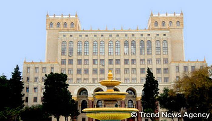 Академия наук и Госпогранслужба Азербайджана будут сотрудничать в разработке различных видов оружия