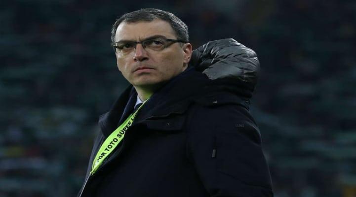 Спортивный директор 'Фенербахче' подал в отставку
